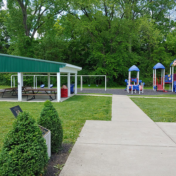 Contemporary Picnic Shelter Google Search: City Of Lawrenceburg Indiana And Main