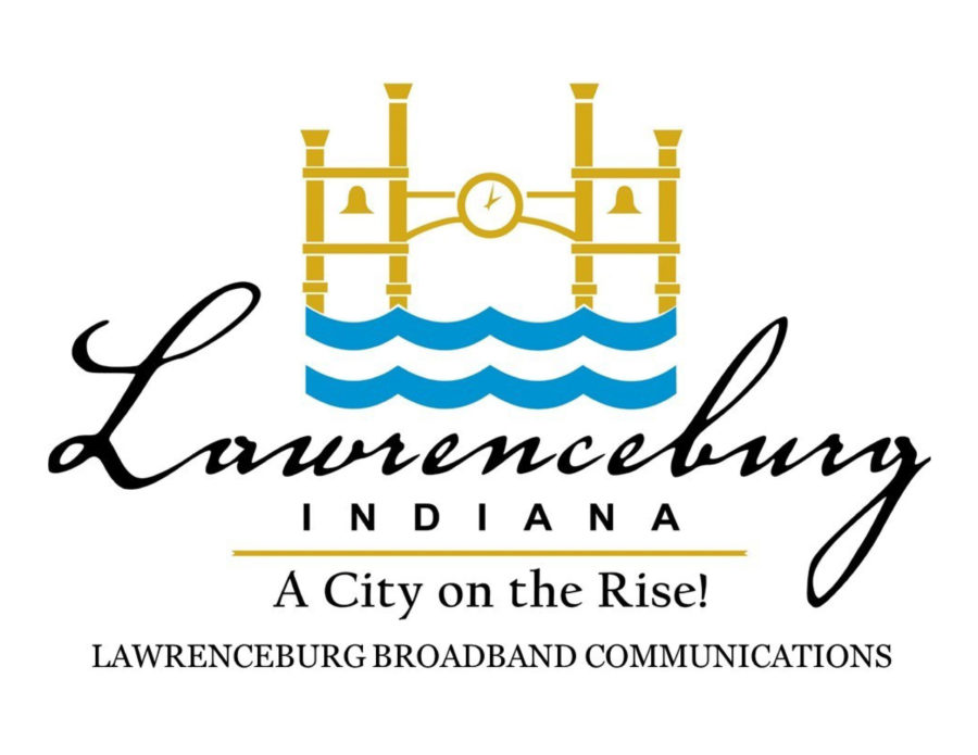 LBC Lawrenceburg Broadband Communications Logo
